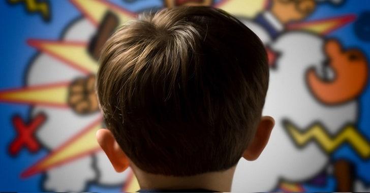 5 عبارات لا يجب أبدا أن يسمعها طفلك