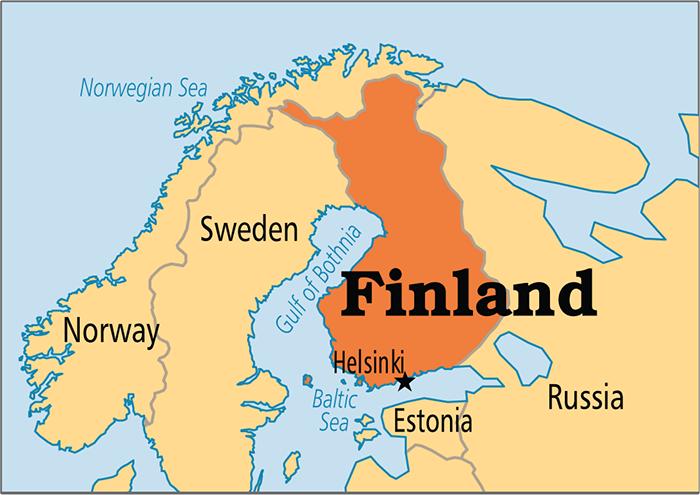 التعليم في فنلندا