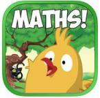 maths with springbird