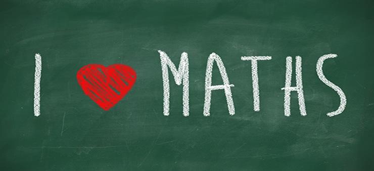 تحبيب الرياضيات للطلاب