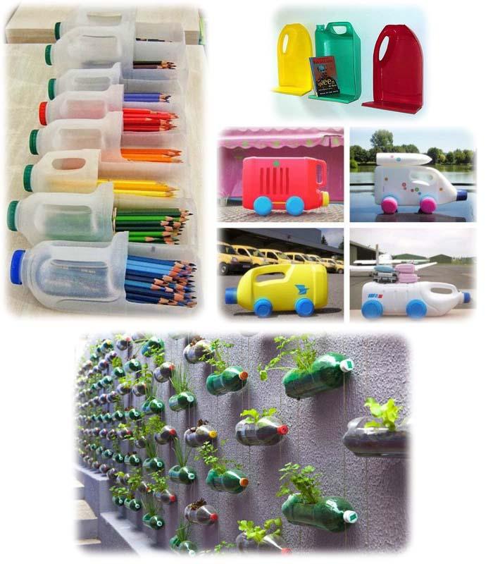plastic bottles1