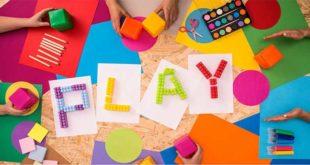 الألعاب التعليمية