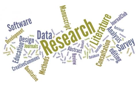 محركات البحث العلمي