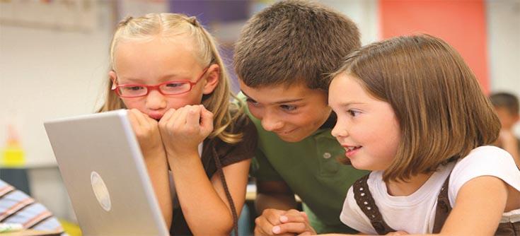 6 محركات بحث آمنة للأطفال – إنفوجرافيك –