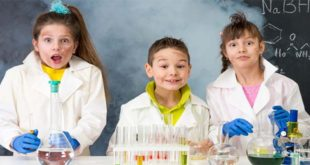 مواقع علمية للأطفال