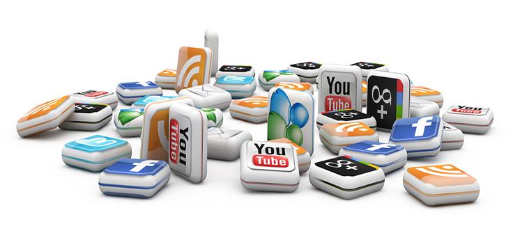 أثر استخدام مواقع التواصل الاجتماعي والألعاب الإلكترونية على طلاب  الصف الثالث متوسط (دراسة ميدانية)