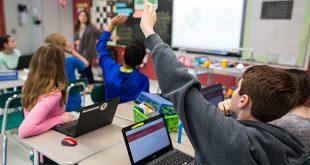التقنية في التعليم