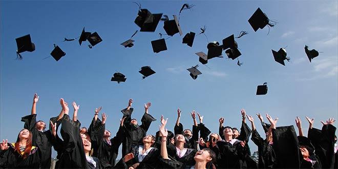 خطوات لنيل أعلى الدرجات في المقررات الجامعية