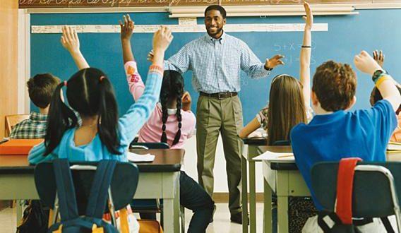 المعلم الناجح