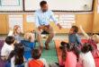 المدرسة كوحدة تطوير مهني للمعلمين