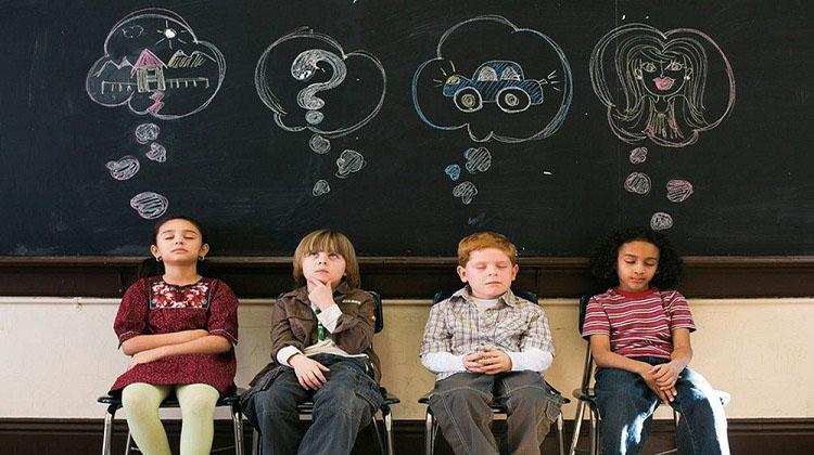 التعزيز و دوره في كبح التفكير