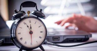 تنظيم و ربح الوقت