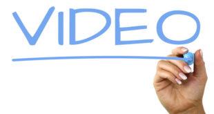 دروس الفيديو التفاعلية