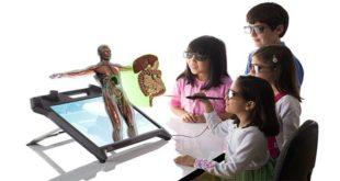 الواقع الافتراضي في التعليم